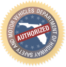 Florida DHSMV Authorized